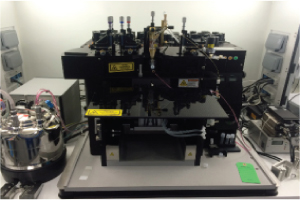 influx cell sorter